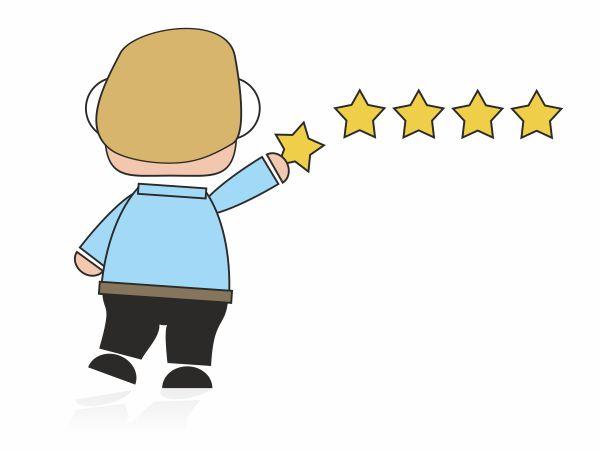 Fogyasztó Barát - webshop értékelés