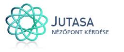 Jutasa Kft. logó