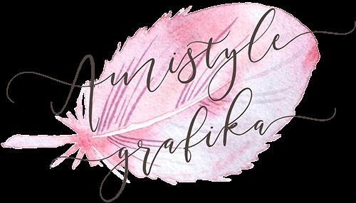 Amistyle grafika logó