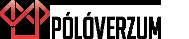 Pólóverzum logó