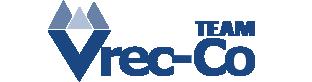 Vrec-Co logó