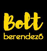 Bolt berendező logó